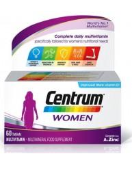 CENTRUM WOMEN 60 ΔΙΣΚΙΑ
