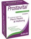 HEALTH AID PROSTAVITAL  90 CAPSULES