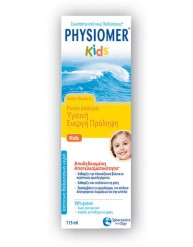 PHYSIOMER KIDS SPRAY 115ML