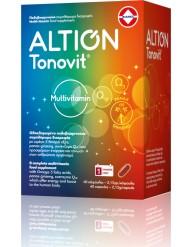 ALTION TONOVIT 40 CAPSULES