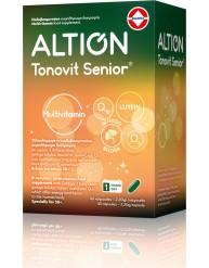 ALTION TONOVIT SENIOR 40 CAPSULES
