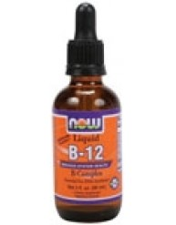 NOW B-12 LIQUID 59ML