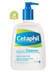 CETAPHIL GENTLE SKIN CLEANSER 470ML