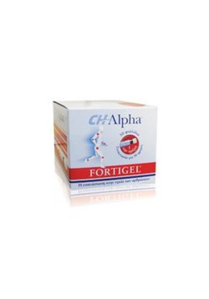 CH ALPHA FORTIGEL 30 ΦΙΑΛΙΔΙΑ