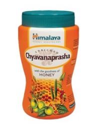 HIMALAYA CHYAVANAPRASHA 500GR
