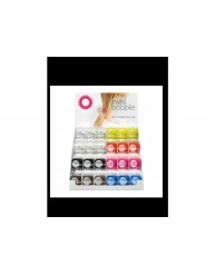 INVISIBOBBLE THE TRACELESS HAIR RING (3 ΤΕΜΑΧΙΑ)