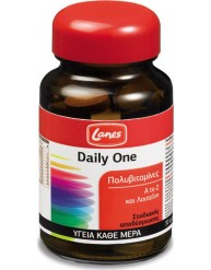 LANES MULTI DAILY ONE 30 TABLETS