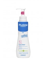 MUSTELA HYDRA BEBE LAIT CORPS (BODY LOTION) 300ML