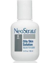 NEOSTRATA REFINE OILY SKIN SOLUTION 8 AHA 100ML