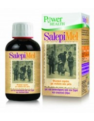 POWER HEALTH SALEPIMEL ΣΙΡΟΠΙ 100ML