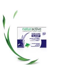 NATURACTIVE SERIANE SLEEP/NIGHT 30 CAPSULES