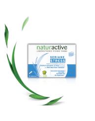 NATURACTIVE SERIANE STRESS/DAY 30 CAPSULES