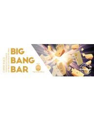 BIG BANG CHEESE SNACK BAR 40G