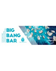 BIG BANG COCONUT BAR 40G
