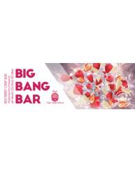 BIG BANG RED BERRY CRISP BAR 40G