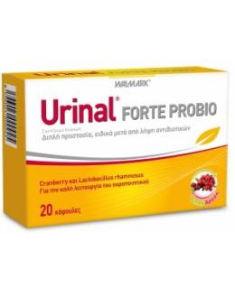 URINAL FORTE PROBIO 20 caps