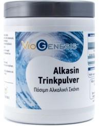 VIOGENESIS ALKASIN TRINKPULVER 195GR