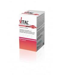 VITAL PLUS Q10 60 CAPS