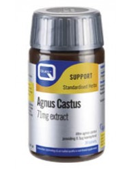 QUEST agnus castus extract 71mg 90 tabs