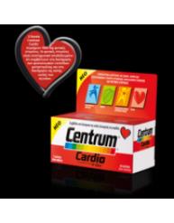 CENTRUM CARDIO TABS 60