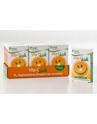 POWER HEALTH VITA-C KIDS 30 TABS